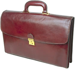 accountant satchel